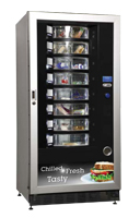 Snack and Food Machines