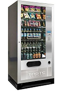 Snack and Can/Bottle Machines